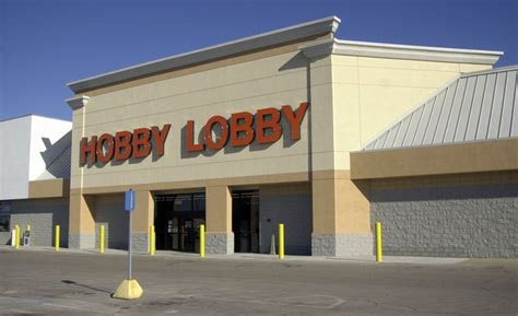hobby lobby officials seek to dispel rumors about stores