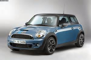 Mini Cooper Auto Bimmertoday Gallery