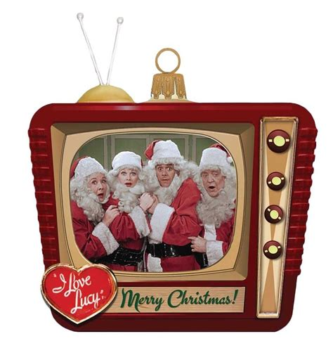 love lucy christmas holiday items lucystorecom