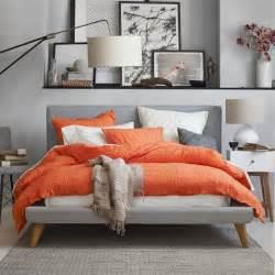 orange bedrooms 17 best ideas about orange bedrooms on orange