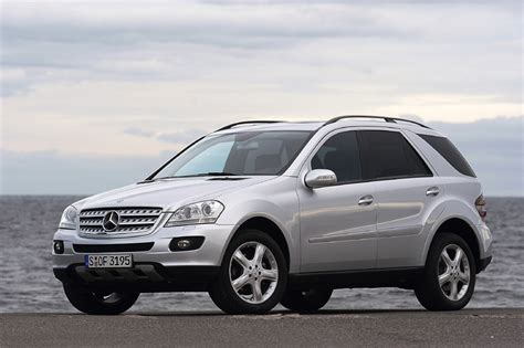 2006 Mercedes Ml350 by Image 2006 Mercedes Ml350 Size 800 X 532 Type