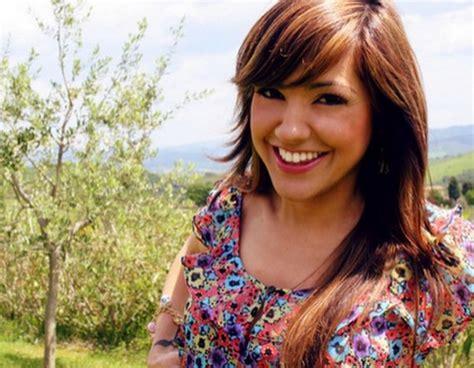 Calendario X Factor Erika Mineo Mondoreality