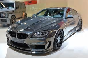2015 Bmw M6 2015 Bmw M6 Information And Photos Momentcar