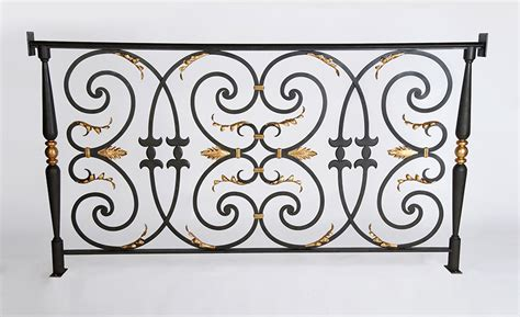 decorative banisters current production accessories