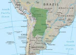 gran chaco south america map file granchacoapproximate jpg