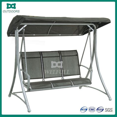 indoor swing stand metal frame indoor swing chair with stand for adults and