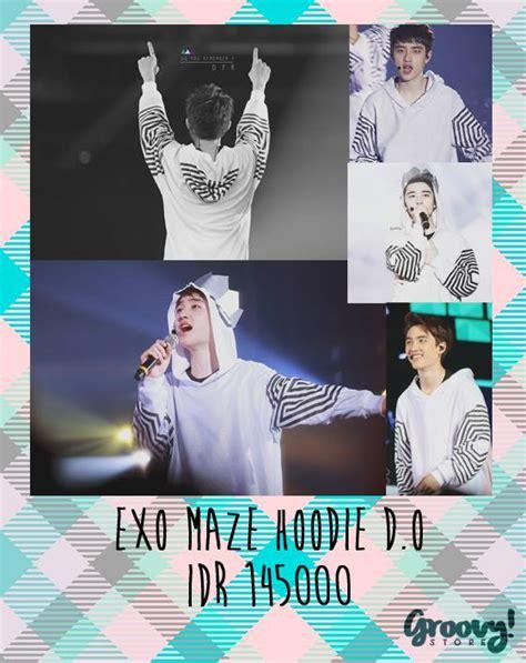 Tshirt Kaos Exo By Wannabe Id po replika kaos s d 29 okt 2014 groovystoreid