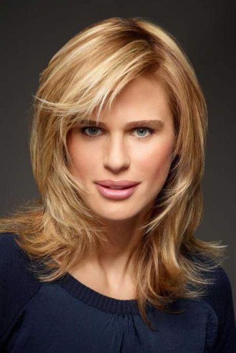 le lang coupe de cheveux mi dgrad blond coupe cheveux mi
