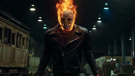 aktor film ghost rider nicolas cage wants an r rated ghost rider movie with a new