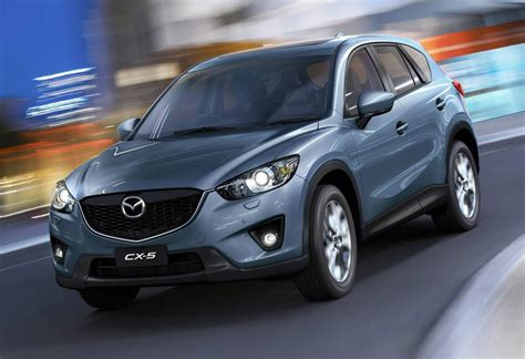 mazda car range australia 2014 mazda cx 5 price features and models for updated