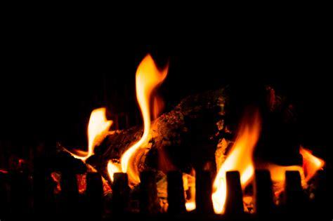 Fireplace Burning by Free Stock Photo Of Burning