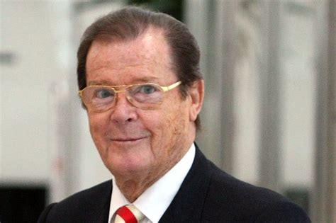 roger moore died james bond actor sir roger moore dies tvm news