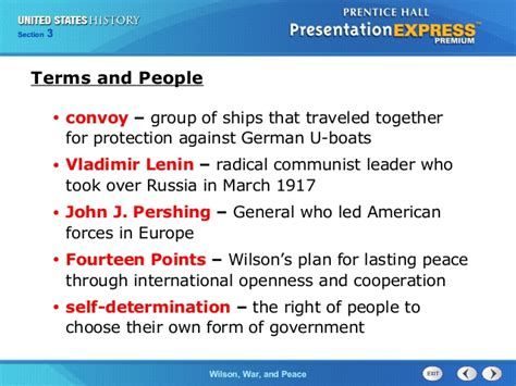 us history chapter 10 section 3 us history ch 10 section 3 notes