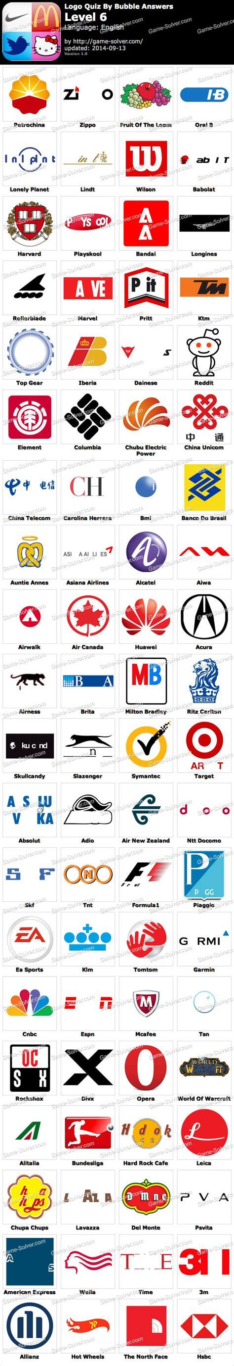 logo quiz ultimate media answers game solver sports brand logos quiz www imgkid com the image kid