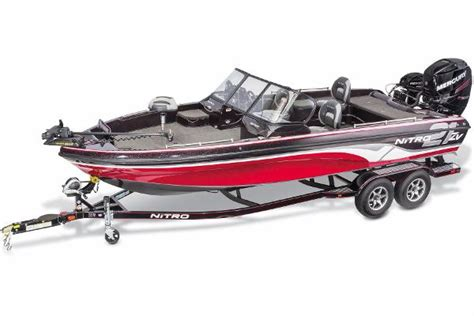 nitro boats ontario nitro boats for sale in canada boats