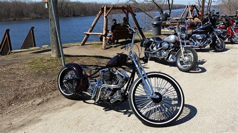 mini bike seats for sale 2015 custom pro built bobber hardtail with sprung seat non