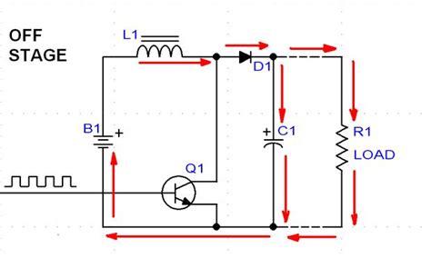 boost converter output capacitor design dc dc hv boost converter