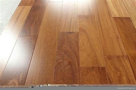 Cumaru engineered wood flooring from direct manufacturer