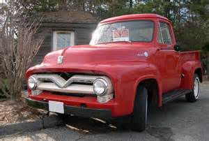 1955 Ford For Sale 1955 Ford F100 For Sale Craigslist
