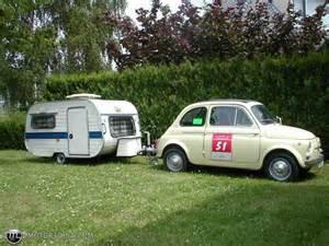 Fiat Caravan 1969 Fiat 500 And Caravan Caravan Id 10151