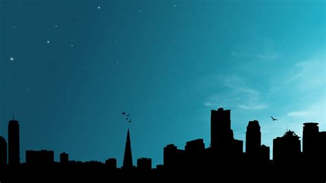 wallpaper mac city apple vector desktop ful hd background background