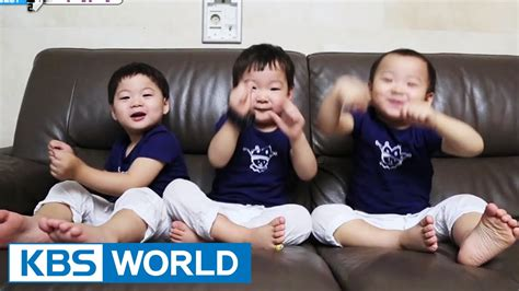 if the superman returns song triplets signed with sm yg the return of superman the triplets enchanting dances