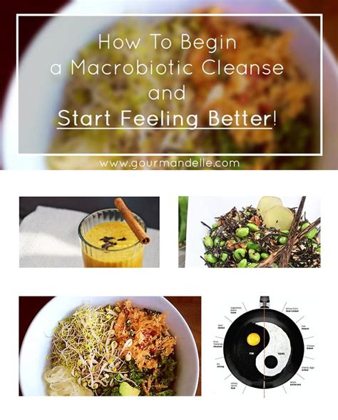 Detox Macro by How To Begin A Macrobiotic Cleanse And Start Feeling