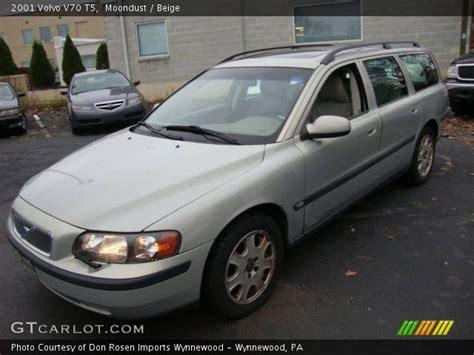 moondust  volvo   beige interior gtcarlotcom vehicle archive