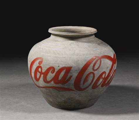 Ai Weiwei Vase by Definition What Is