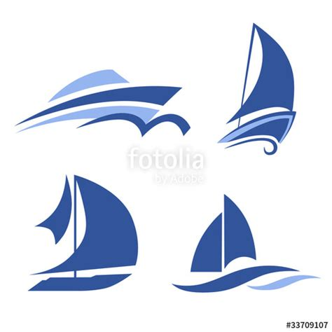 yacht logo quot yacht logos quot stock image and royalty free vector files on