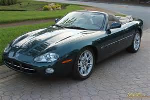 2002 Jaguar Xk8 2002 Jaguar Xk8 Convertible Related Infomation