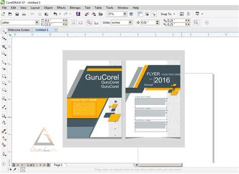 format file yang dihasilkan coreldraw 2 cara mudah membuka dan mengedit file ai pdf psd