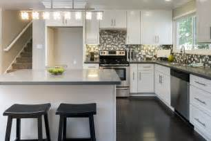 L Shaped Kitchen Design 37 L Shaped Kitchen Designs Amp Layouts Pictures