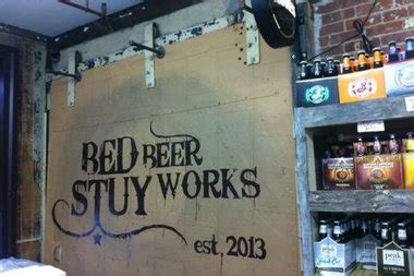 bed stuy beer works bed stuy beer works to relocate and expand with new