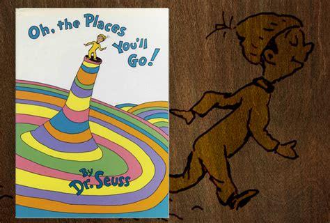 libro oh the places youll libros para alimentar la autoestima del ejecutivo alto nivel