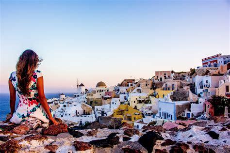best greece travel guide the best in the world santorini greece