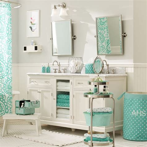 Girl Bathroom Decor » Home Design 2017