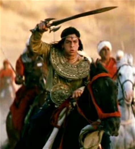 film india asoka the stronghold rebuilt asoka