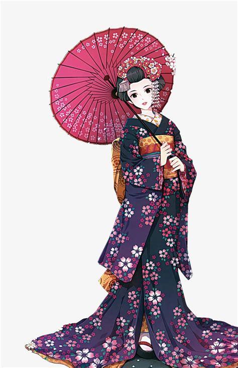 anime japanese japanese kimono anime characters japanese anime kimono