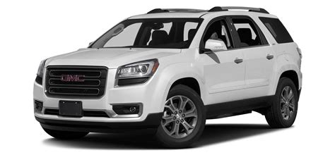 new gmc acadia limited seattle dealer gmc acadia limited