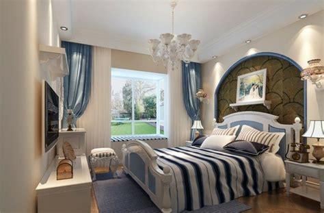 chambre style bord de mer d 233 co chambre bord de mer pour une ambiance m 233 diterran 233 enne