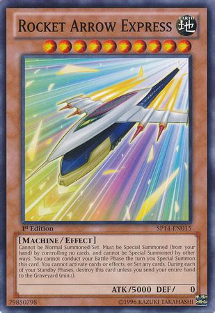 Kartu Yugioh Ruffian Railcar Common top 10 strongest highest atk monsters in yu gi oh