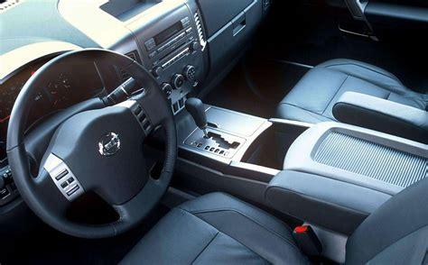2006 Nissan Titan Interior by 2006 Nissan Titan Interior Egmcartech