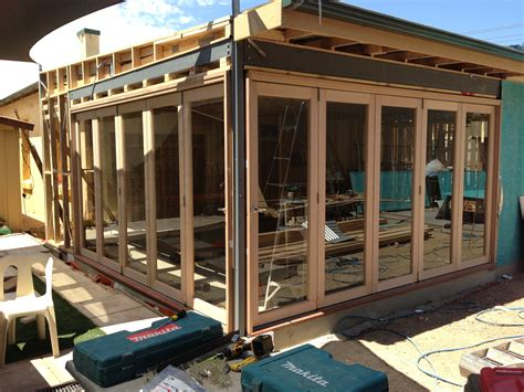Home Renovation Design Adelaide Extension With Bifold Doors