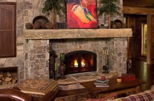custom fireplaces gas wood indoor outdoor multi