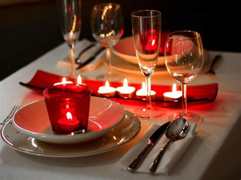 romantic table settings valentines day ideas archives modern interior and decor
