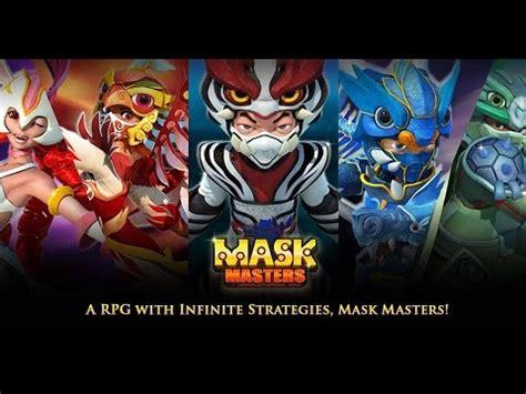 Master Bahasa Indonesia mask master 4 bahasa indonesia doovi