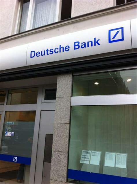 Deutsche Bank 1 Bewertung Berlin Mariendorf