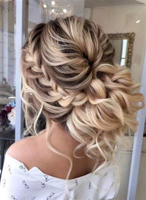 wedding bridesmaid hairstyles for hair oosile