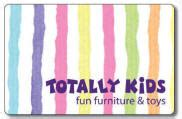 Completely Free Gift Cards - totally kids free 10 gift card offer